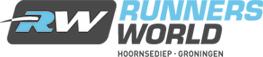 Runnersworld Groningen logo