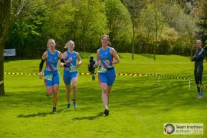 Arnhem, sprint naar de finish